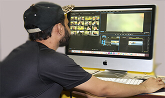 Apple FCP Video Editing