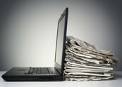 Diploma in Print Media Journalism & Communications