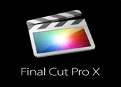 Apple FCP Editing (Final Cut Pro)