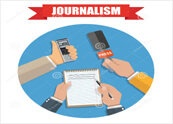 Masters Degree Course in Mass Communication & Journalism