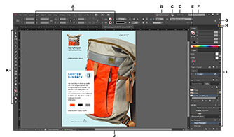 Quark Xpress, Page Maker, Indesign