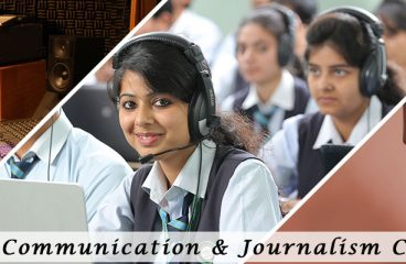 Top Most Mass Communication College in Delhi,India