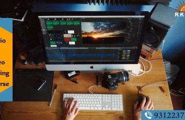 Video Editing Institute in Delhi