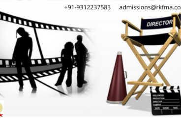 Why RK Films & Media Academy is among the best Institute for Acting in India?
