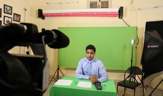 PG Diploma in Mass Communication