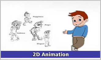 Diploma in 2D Animation