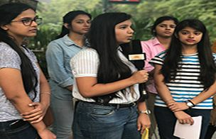 Bachelor Degree Course in Mass Communication & Journalism