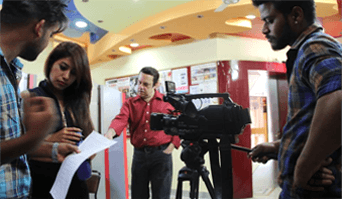 RK Films and Media Academy