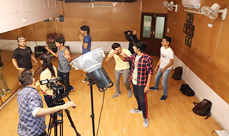 Filmmaking & Video Production