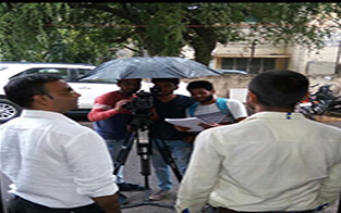 TV & Films Cinematography Diploma Course
