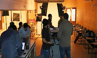 Diploma in Filmmaking & Digital Video Production